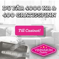 vinnarum freespins