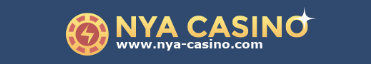 Nya casinon logo